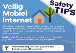 Emobiel online veilig Whitepaper
